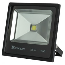 LED TS050 50W 6000K BLACK